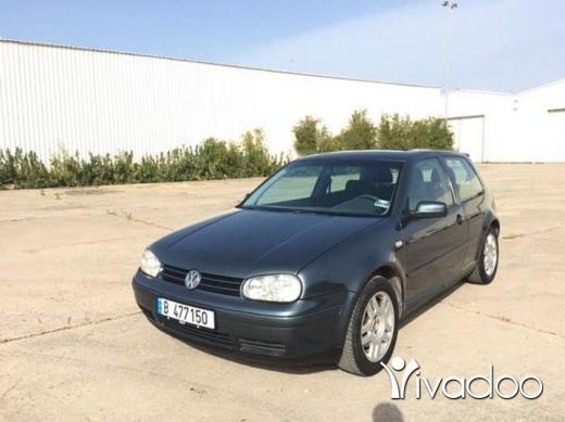 Volkswagen in Tripoli - For sale gti 4