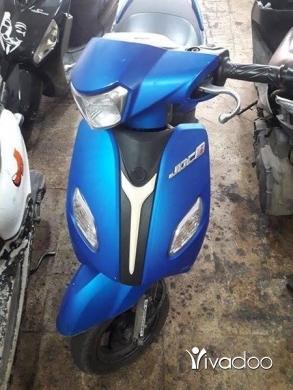 MBK in Tripoli - Motorcycle