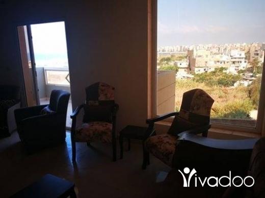 Apartments in Tripoli -  شقة مفروشة  للايجار