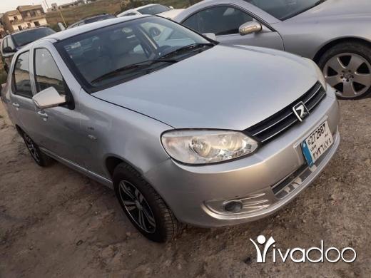 Mitsubishi in Damour - Zotye 2014 for sale