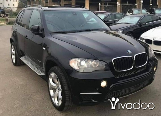 BMW in Jounieh - Bmw x5 for sale
