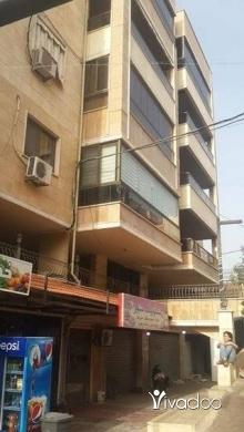 Apartments in Aramoun - شقة للايجار