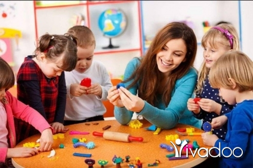 Maternity Nurse in Beirut City - Needed an Enthusiastic, Fun kids Teacher/nurse for Rafic Younes Pearl of Beirut NURSERY