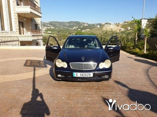 Mercedes-Benz in Barja - Mercedes c240 for sale