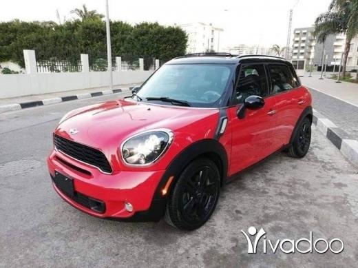 Mini in Tripoli - Cooper S 2012 for sale