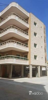 Apartments in Minieh - شقق فخمة للبيع - المنية شمال لبنان - المتر 600