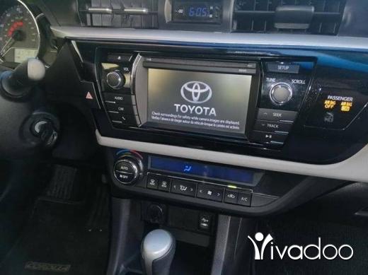Toyota in Maghdoucheh - Toyota corolla