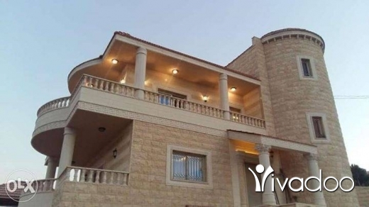 Apartments in Nabatyeh - مكتب الزعيم العقاري الاستشاري يقدم أفضل الاستثمارات في منطقة النبطية الجنوب. اتصل الآن افضل الأسعار