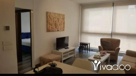 Apartments in Achrafieh - Beautiful new and furnished apartment in the heart of Achrafiye
