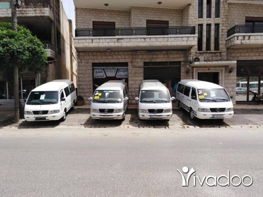 Vans in Taalabaya - Meecedes mb140 2000-2001-2002-2003