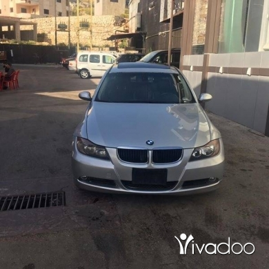 BMW in Nabatyeh - 325 super clean 2006