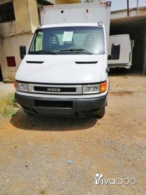 Trucks in Taalabaya - Iveco bick up 2003 mazout mkayaf shirki