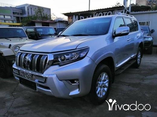 Toyota in Bouchrieh - Toyota Prado txl 2012 look 2019