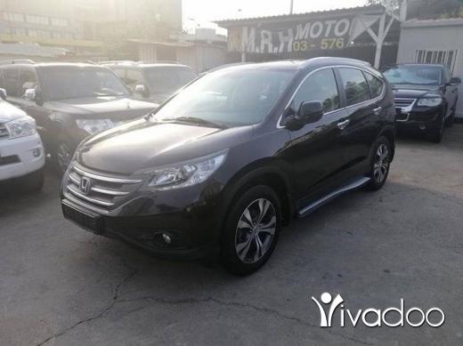 Honda in Bouchrieh - Honda crv ex