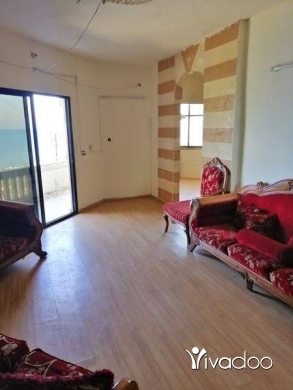 Apartments in Qalamoun - منزل للأجار