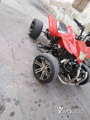 Other Motorbikes in Tripoli - Atv 250cc