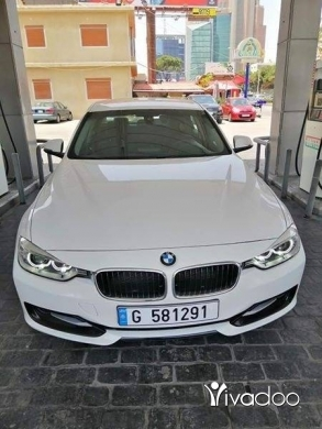 BMW in Beirut City - BMW 320i
