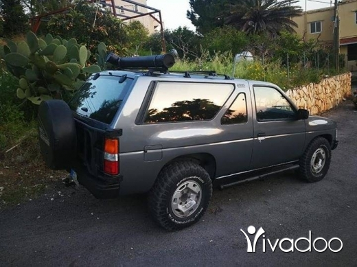 Nissan in Nahr Ibrahim - Nissan pathfinder 88 for sale vitesse 70163518