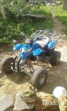 Other Motorbikes in Akkar el-Atika - Atv