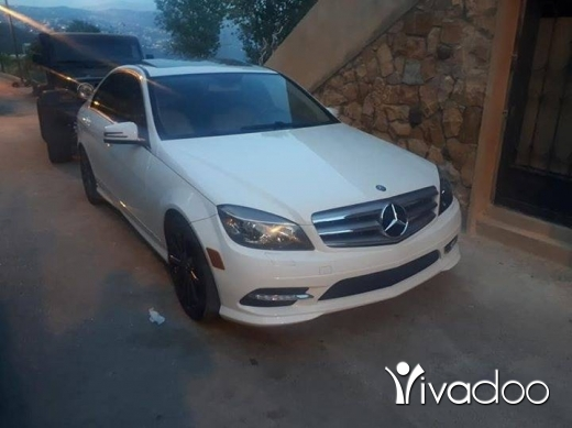 Mercedes-Benz in Baabdat - For sale mercedes c350 2011