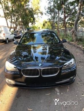 BMW in Hazmieh - Bmw 530i [informations masquées]Km Only !!