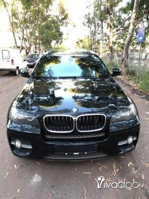 BMW in Hazmieh - Bmw X6 3.5i XDrive 2009