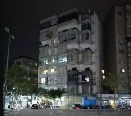Apartments in Haret Hreik - شقة مقابل جسر صفير للايجار