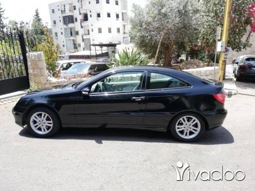 Mercedes-Benz in Hazmiyeh - Mercedes 230C for sale
