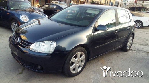 Volkswagen in Sad el-Baouchrieh - Golf 5 GL steptronic 2006