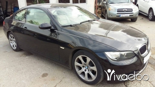 BMW in Sad el-Baouchrieh - BMW 320i coupe 2010
