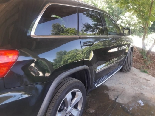 Jeep in Chtaura - Grand Cherokee 2011 Trail Rated