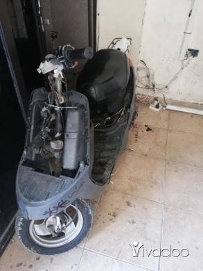 Other Motorbikes in Abou Samra - Motsikle aprio