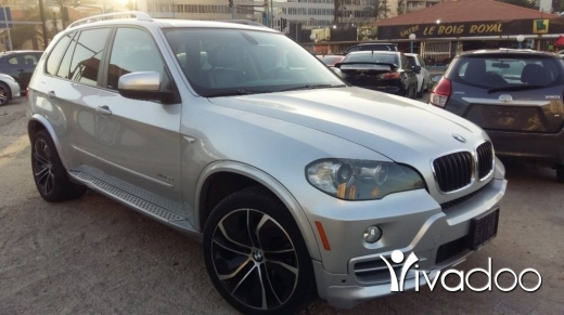 BMW in Sad el-Baouchrieh - BMW X5 / 2009 / sport package