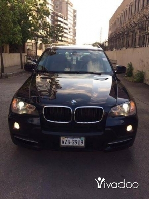 BMW in Beirut City - 3.0 XDRIVE