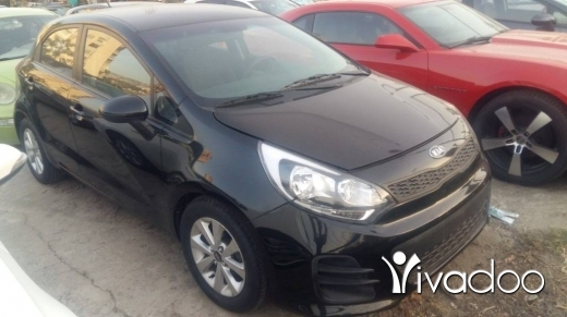 Kia in Sad el-Baouchrieh - Kia Rio hatch back 2015