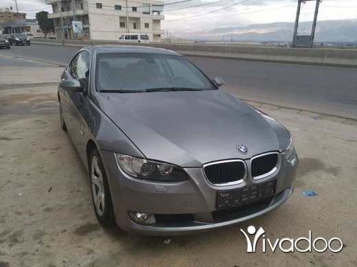 BMW dans Zahleh - Bmw 328i for sale