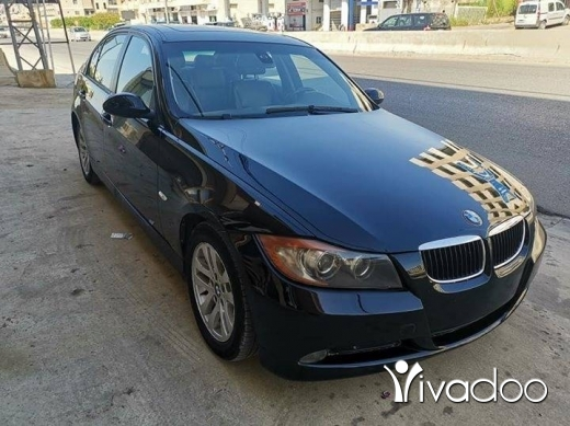 BMW dans Zahleh - Bmw 325i for sale