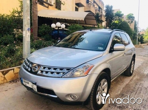 Nissan in Roumieh - Nissan Murano