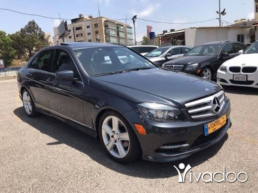 Mercedes-Benz in Beirut City - C300-250 for sale