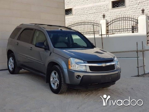 Chevrolet in Zahleh - Chevrolet Equinox 2005 Limited for sale!