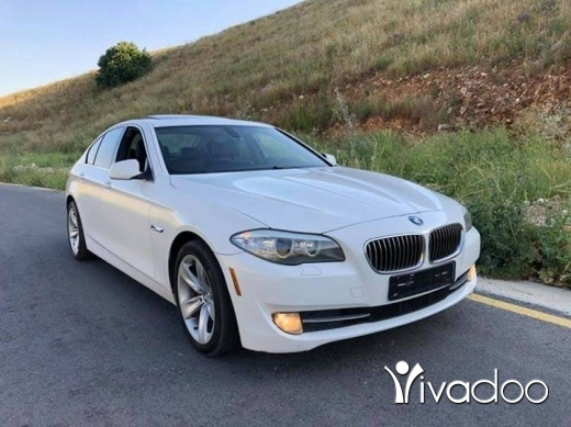 BMW in Jbeil - Bmw 528i 2011 for sale