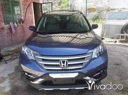 Honda in Batroun - CRV 2012 EX 4x4 batroun