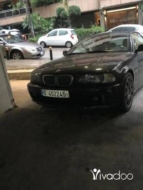 BMW in Bsaba - BMW