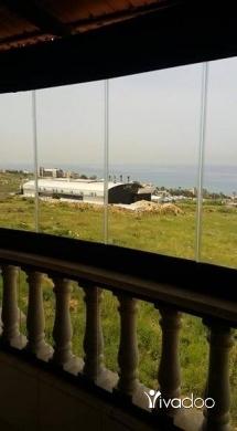 Apartments in Beirut City - شقة لقطة للبيع في جدرا مساحتها ١٦٠متر ط٣ روف ثمنها مع سند 160000$وكونها الطابق تجميل ثمنها 70000$