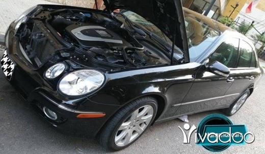 Mercedes-Benz in Beirut City - MERCEDES E 350