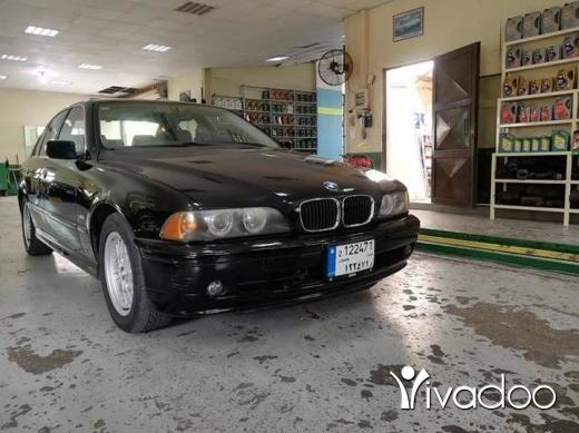BMW in Saida - 03259774