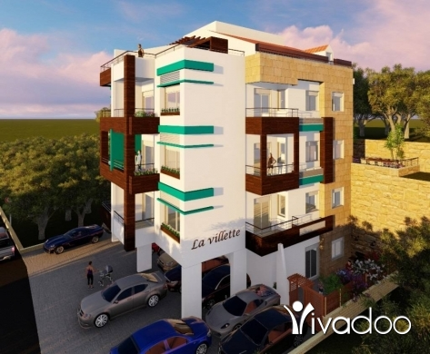 Apartments in Mastita - Apartment for sale in Mastita