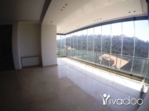 Apartments in Biyada - 225 m2 Brand New Apartment for rent in Biyada