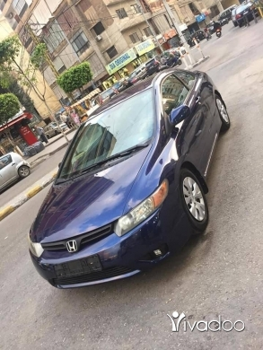 Honda in Debbiyeh - Honda civic 2007 in excellent condition