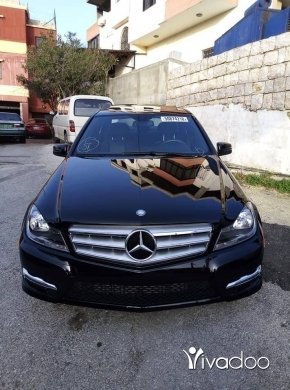 Mercedes-Benz in Debbiyeh - C250 2012 in exceptional mint condition